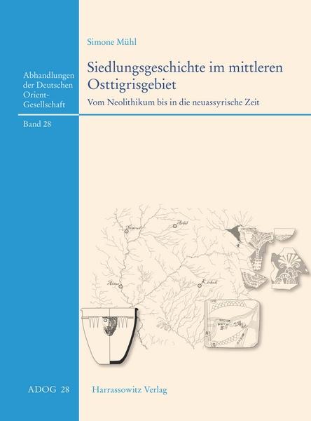 Deutsche Orient Gesellschaft E V Publikationen